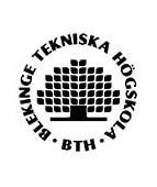 BTH Logotyp