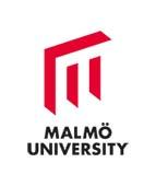 Logo Malmö University